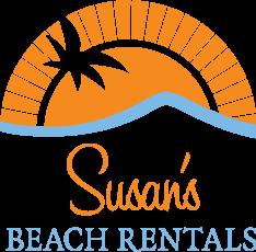 Susan's Beach Rentals